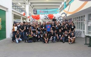 Oitava edição da Expo Week acontece na Fatec Osasco