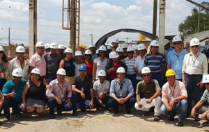 Sabesp: Lideranças comunitárias visitam instalações e obras na região do ABC