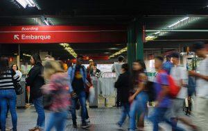Linha 3-Vermelha terá operação diferenciada neste domingo (12)
