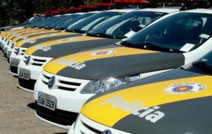 Operação República: PM Rodoviária garante segurança e fluidez no trânsito