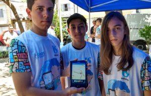Estudantes da zona leste da capital projetam startup e soluções para a comunidade