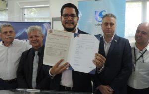 Sabesp: investimentos em esgotamento sanitário beneficiam Caraguatatuba