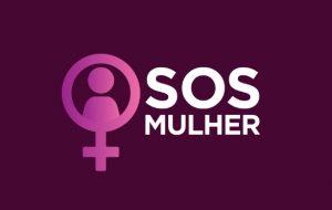 Plataforma SOS Mulher apoia mulheres vítimas de violência