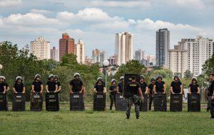 Policiais dos Baeps de Ribeirão Preto e Piracicaba iniciam nova etapa de treinamento