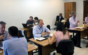 Missão de universidades da Nova Zelândia prospecta parcerias na Unesp