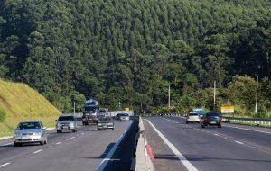 DER-SP: Rodovia Rio-Santos opera normalmente neste sábado (22)