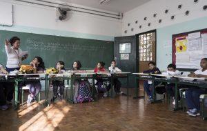 Educação qualifica supervisores e diretores de escola do ensino integral