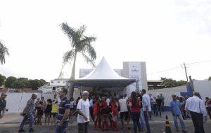 Governo de SP inaugura Centro de Convivência do Idoso em Santo Anastácio