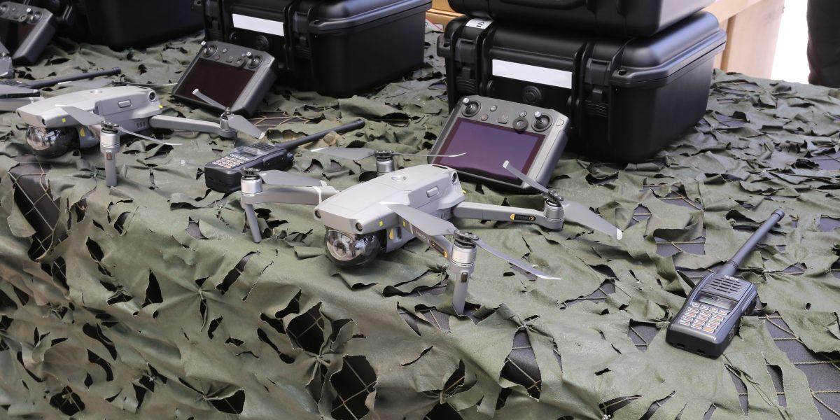 Presídios do Estado de São Paulo ganham vigilância aérea por sistema antidrone; solução é inédita na América Latina