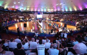 Canceladas as edições de 2020 dos Jogos Regionais e Jogos Abertos do estado