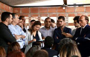 Grupos do Governo e Prefeitura de SP e de Paraisópolis vão propor políticas públicas