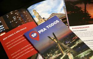Governo de SP e Procon.SP lançam cartilha para turistas