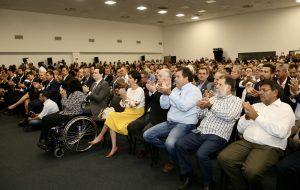 Governo de SP anuncia R$ 494 milhões em investimentos para municípios de São Paulo
