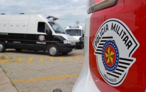 Governo paga R$ 129,2 milhões em bônus para policiais do Estado