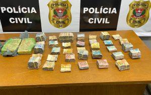 Polícia Civil prende em flagrante a maior traficante da Cracolândia