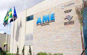 AME Votuporanga completa 12 anos com mais de 4 milhões de atendimentos realizados