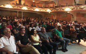 Audiência pública debate criação de Monumento Natural Mantiqueira Paulista