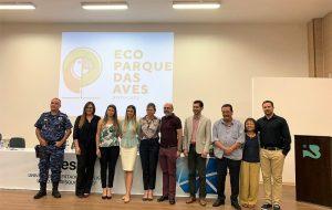 Unesp integra parceria na criação de parque para preservação em Botucatu