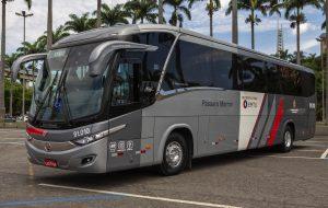 Frota metropolitana do Vale do Paraíba/Litoral Norte recebe 28 ônibus novos