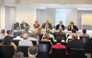 Encontro debate tecnologias para gestão de aterros sanitários em São Paulo