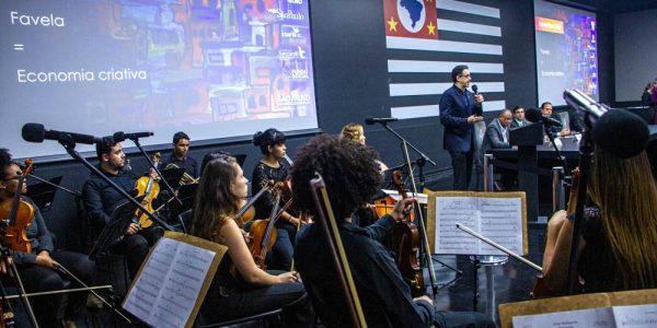 Governo de SP lança FavelaFest, festival de música das comunidades