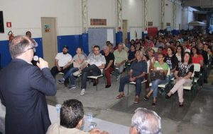 Governo de SP promove ações de regularização fundiária em 5 municípios