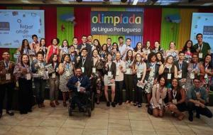 Estudantes de Etecs conquistam prata na Olimpíada de Língua Portuguesa