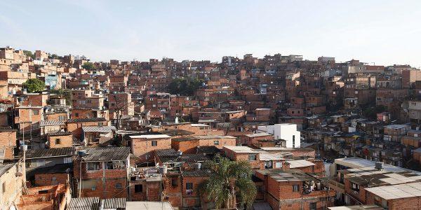 Governo anuncia programas sociais para Paraisópolis e Heliópolis