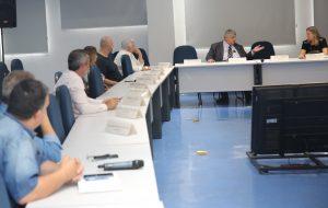 Grupo de Trabalho conclui revisão de ações para monitoramento de manchas de óleo