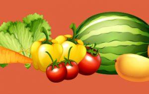 Verão: saiba quais as frutas e legumes típicos da estação em SP