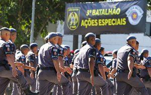 Estado de São Paulo conta com 11 Baeps