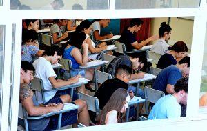 Unicamp registra 17 mil inscritos para vestibular pela modalidade via Enem