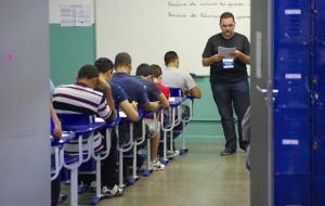 Exame do Vestibulinho das Etecs será neste domingo (15)
