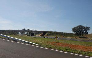 Governo de SP inaugura viaduto de acesso a Coroados