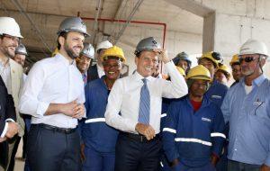 São Paulo e União assinam liberação de recursos para Linha 9-Esmeralda