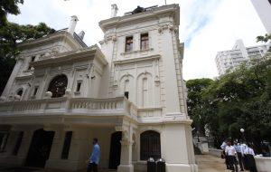 Governo presenteia São Paulo com novo espaço inteiramente dedicado à arte contemporânea