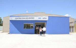 Governo do Estado entrega obras em São João da Boa Vista