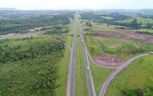 Governo de SP realiza leilão de lote de rodovias no trecho Piracicaba-Panorama
