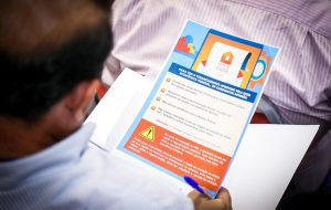 Habitação promove capacitação sobre inscrições do programa Nossa Casa-CDHU
