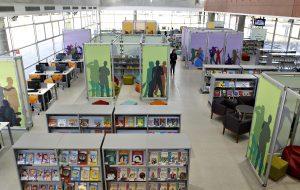 Bibliotecas de São Paulo e Parque Villa-Lobos vão reabrir nesta sexta-feira (16)