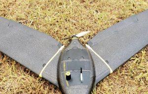 Pesquisa inédita usa imagens aéreas para estimar erosão do solo em lavouras