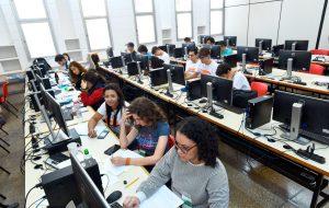 Unicamp: Escola de Verão da Maratona de Programação amplia participação feminina