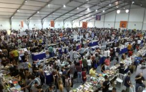 Unesp: Mais de 180 editoras estão confirmadas para a 3ª Feira do Livro