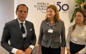 Governo anuncia investimento de R$ 100 milhões da P&G em São Paulo