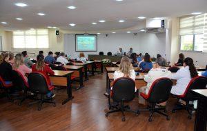 HC de Botucatu promove reunião para planejamento das ações de 2020