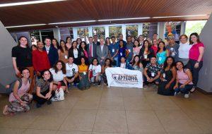 Estudantes oriundos de povos amazônicos realizam pesquisas na Unicamp