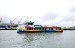 Travessia São Sebastião/Ilhabela conta com mais uma embarcação
