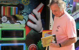 Em Mairinque, projeto 'Livro Vivo' desperta interesse dos alunos pela leitura