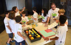 Unicamp: Programa Férias no Museu estimula jovens a pensar no meio ambiente