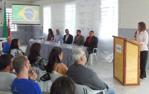 Penitenciária de São Vicente promove mutirão de serviços